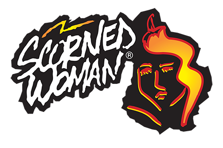 The Scorned Woman Hot Sauce